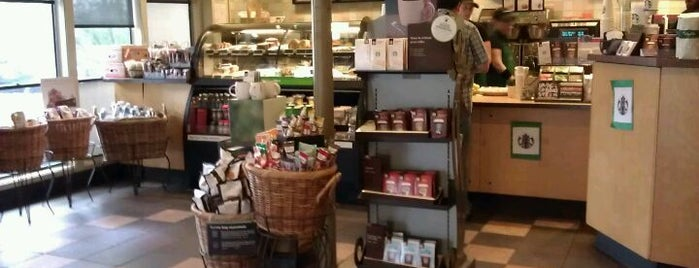 Starbucks is one of บันทึกเดินทาง San Antonio, TX (#278).