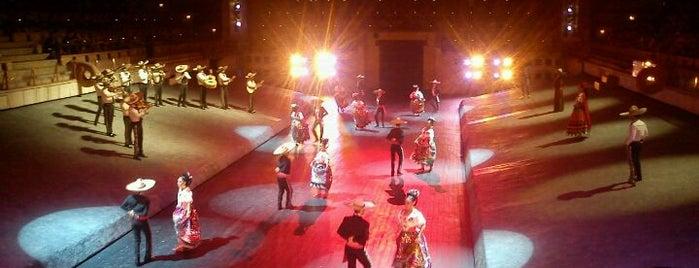 Teatro Tlachco is one of Honey Moon <3.