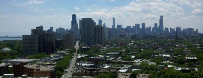 Park West Condominiums is one of Lieux sauvegardés par Dane.
