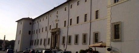 Palazzo Chigi is one of I Musei suggeriti da Roma&Più.