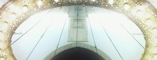 Qiblatain Mosque is one of Şeyda 님이 좋아한 장소.