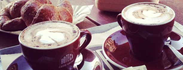 Botega Caffè Cacao is one of MI.