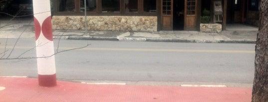 Restaurante e Pizzaria Canoa Quebrada is one of Lieux qui ont plu à Nicolau.