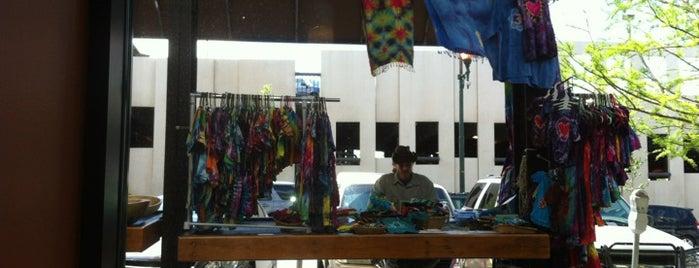 Carmel's @ the Grove Arcade is one of Orte, die Tim gefallen.
