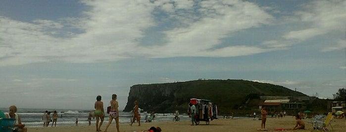 Praia da Cal is one of LUGARES... Rio Grande do Sul/BRASIL.