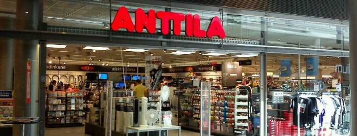 Anttila is one of fi.