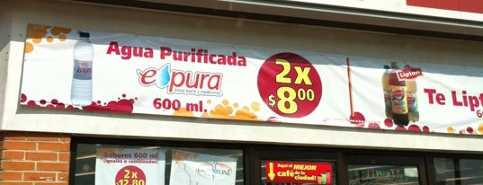 7- Eleven is one of Orte, die JoseRamon gefallen.