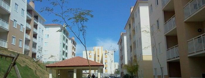Valinhos is one of Cidades.