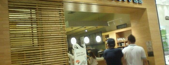 Starbucks is one of Por ai.