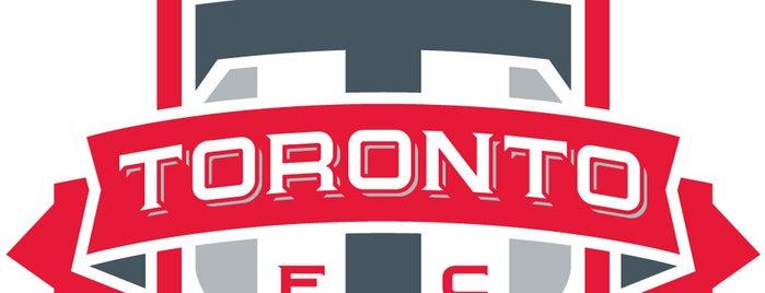 MLS Pubs in Toronto