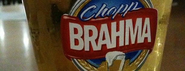 Quiosque Chopp Brahma is one of Bares de Brasília.