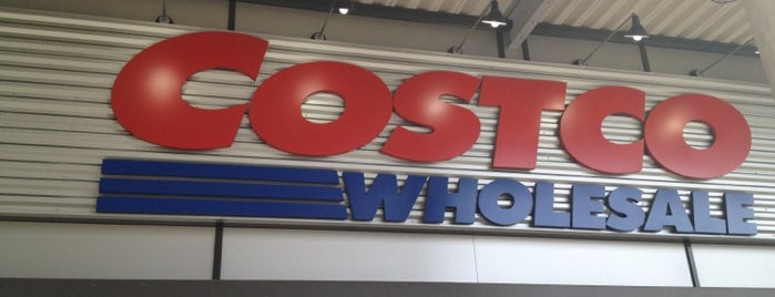 Costco Wholesale is one of New York.