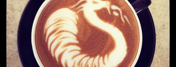 Tradiciones Latte Art Café is one of Cancún y La Riviera Maya.