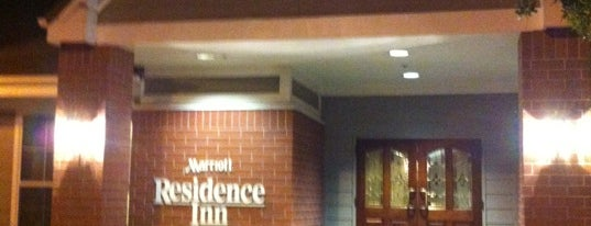 Residence Inn Milpitas Silicon Valley is one of San Jose Stays.