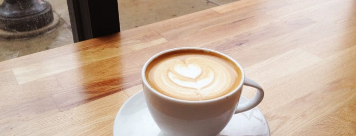 The Wormhole Coffee is one of Chicago To Do List.