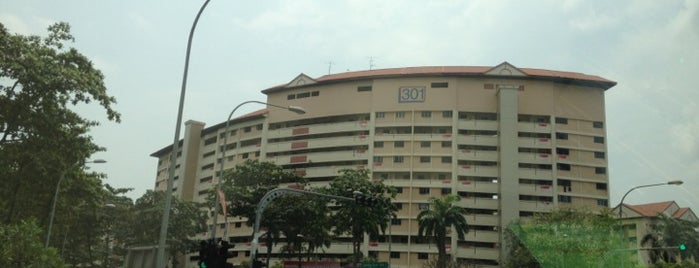 """Jurong East is one of TPD """"The Perfect Day"""" Singapore (1x0)."""