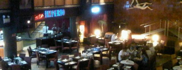 Café Império is one of Restaurante2.