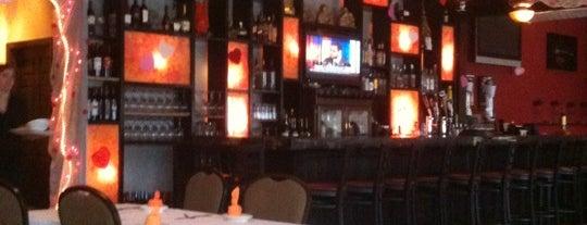 Buddha Thai Bistro is one of 20 favorite restaurants.