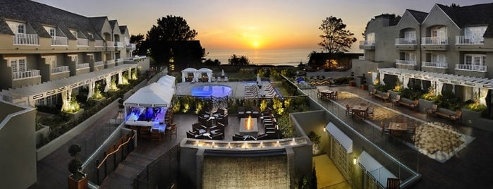 L'Auberge Del Mar is one of Guide to Solana Beach's best spots.