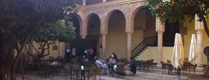 Palacio De Congresos Cordoba is one of Que visitar en Cordoba.