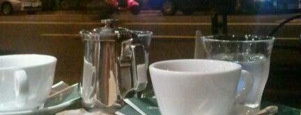Caffe Michelangelo is one of Tokyo: eat & drink.