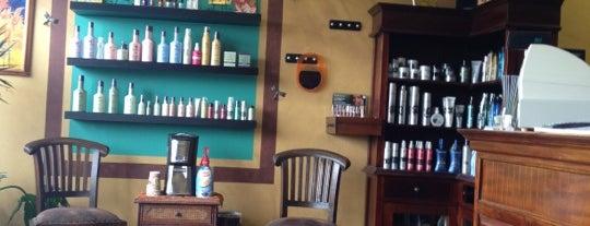Studio One Salon is one of Daron : понравившиеся места.