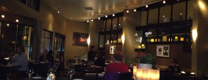 Ponti Seafood Grill is one of 2012 MLA Seattle.