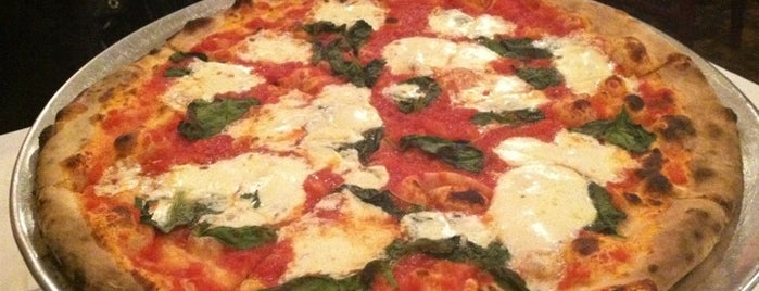 Patsy's Pizza - East Harlem is one of Harlem world.