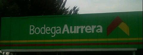 Bodega Aurrera is one of Laga 님이 좋아한 장소.
