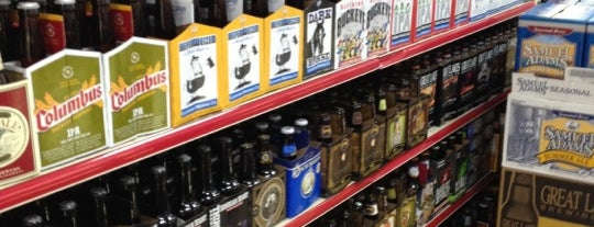 Kenny Road Market is one of Beer Spots.
