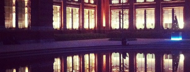 Late nights at London museums and galleries