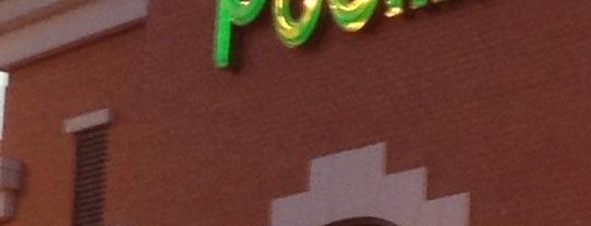 Publix is one of Lieux qui ont plu à Jstar.