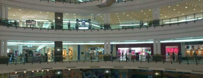 City Center Doha Mall is one of Doha #4sqCities.