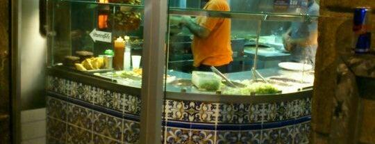 Bismillah Kebabish is one of BCN / Raval / Restaurantes.