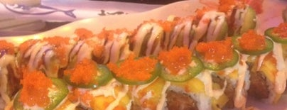 Sushi Cafe is one of Best of St. Pete's.