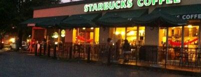 Starbucks is one of Duygu 님이 좋아한 장소.