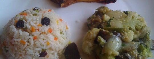 Dom Carneiro Restaurante is one of Curitiba Bon Vivant & Gourmet.