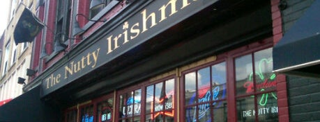 The Nutty Irishman of Bay Shore is one of Live Music.