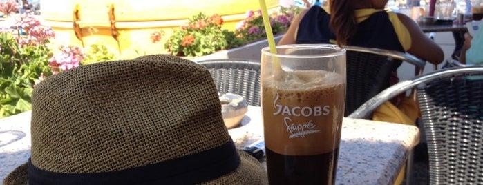 Chaplin's Beach Bar is one of Food & Beverage list.
