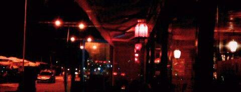 C&V Bar is one of Tempat yang Disukai Bahar.