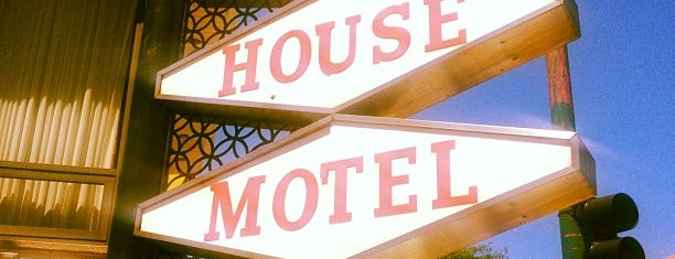 Ohio House Motel