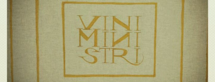 viniministri is one of Itálie.
