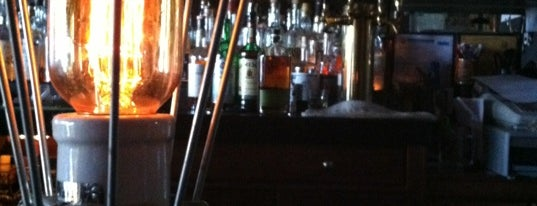Broken Record is one of Top 100 Bay Area Bars (According to the SF Chron).