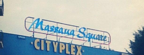 Piazza Massaua is one of Posti che sono piaciuti a mauroxanish.