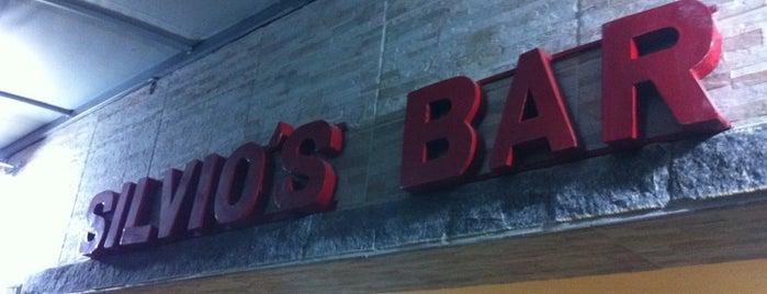 Silvio's is one of Belo Horizonte.