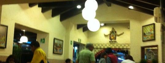 El Hostal de los Quesos is one of Restaurantes en el DF.