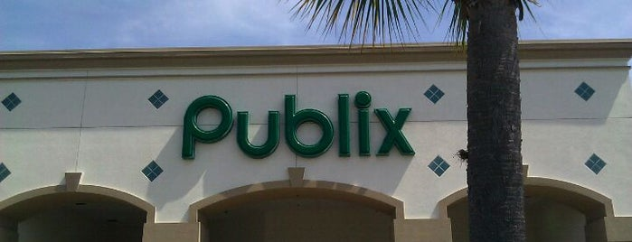 Publix is one of Adriana 님이 좋아한 장소.