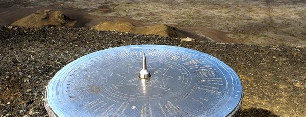 Keilir is one of ICELAND / Reykjanes Peninsula.