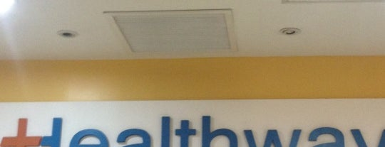 Healthway Medical is one of Orte, die Shank gefallen.