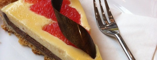 Princess Cheesecake is one of Berlin's cake and coffee heaven....